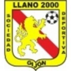 SD Llano 2000 B