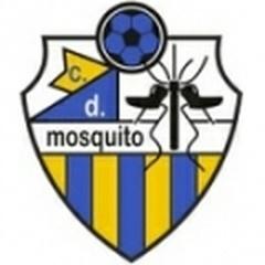 C.D. Mosquito