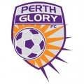 Escudo Perth Glory