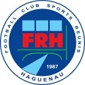 FCSR Haguenau