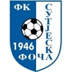 Sutjeska Foča