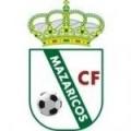 Mazaricos