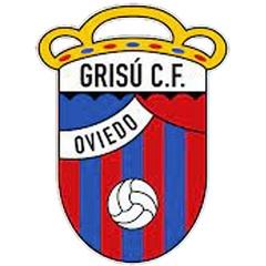 Grisu CF