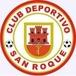 San Roque CD