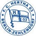 FC Hertha 03 Zehlendorf