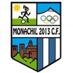 Monachil 2013 Fem