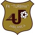 Turbina Jablanica