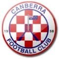 >Canberra FC