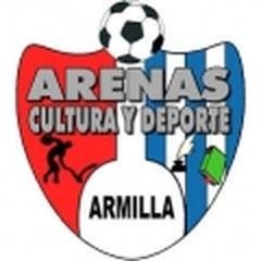 Arenas de Armilla CF A