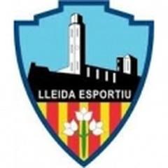 Lleida Esportiu Terraferma