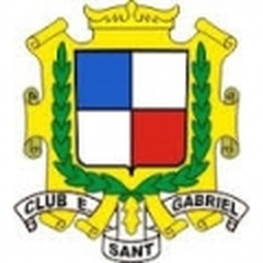 Sant Gabriel B