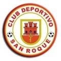 >CD San Roque