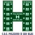 Poligono H San Blas