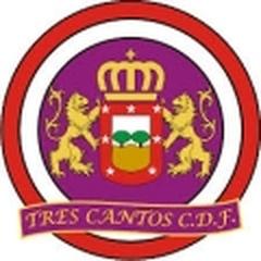 Tres Cantos A
