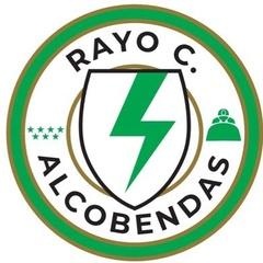Rayo Ciudad Alcobendas A