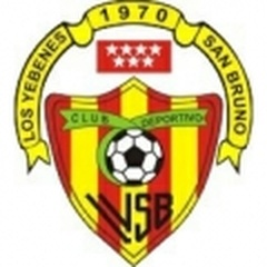 Yebenes-San Bruno