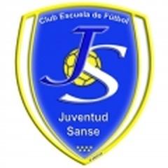 Juventud Sanse B