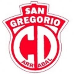 San Gregorio Arrabal
