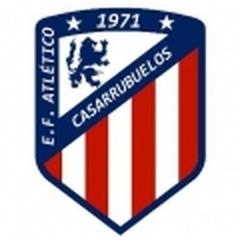 Atletico Casarrubuelos B