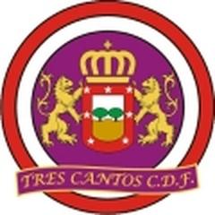 Futbol Tres Cantos A