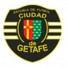 Ciudad de Getafe A