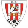 Santanyi Del At.B.