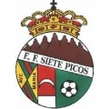 Siete Picos Colmenar A