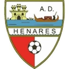 Henares A