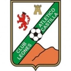 Atletico Leones Castilla A