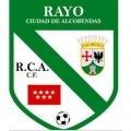 Rayo Ciudad Alcobendas B