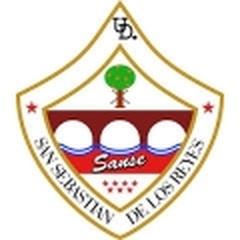 San Sebastian Reyes B