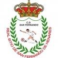C.D. San Fernando A