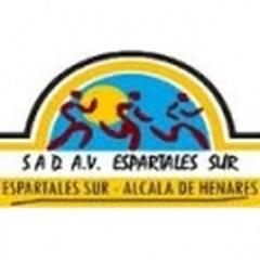 Espartales Sur