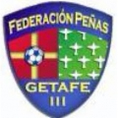 Fepe Getafe III A