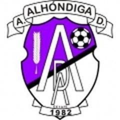 Alhondiga A