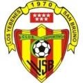 Los Yebenes-San Bruno A