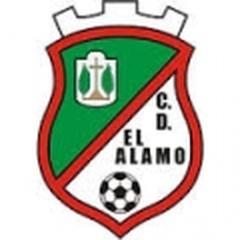 El Alamo A