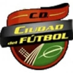 Ciudad del Futbol A