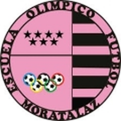Olímpico de Madrid Fem