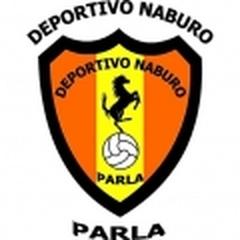 Deportivo Naburo