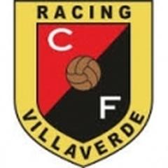 Racing Villaverde A