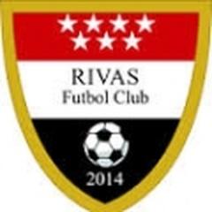 Rivas Futbol Club B