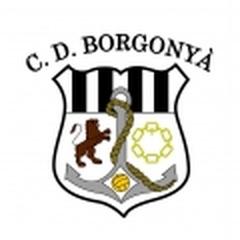 CD Borgonyà