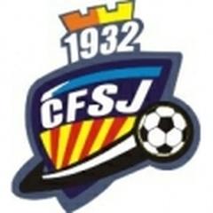 CF Sant Julià Vilatorta