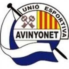 Avinyonet A