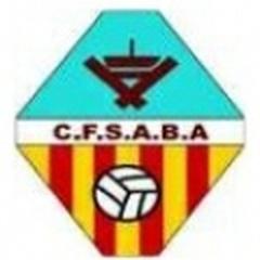 Sant Andreu de la Barca B