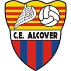 Alcover B