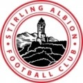 >Stirling Albion