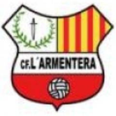 L'Armentera A