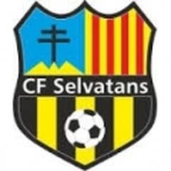 Selvatans A
